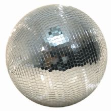 Professional Mirror Ball - Due in June
